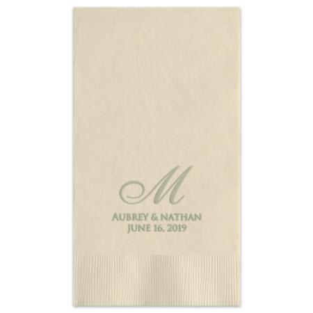 Tint Serenity Guest Towel Color Mist  Home & Garden