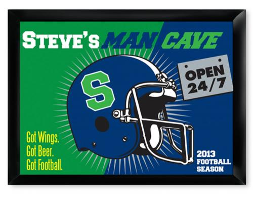 Personalized Pub Sign Open 24-7 Man Cave Personalized Pub Sign Open 24-7 Man Cave  Home & Garden > Decor > Plaques