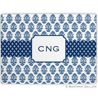 Beti Navy Glass Cutting Board  Home & Garden > Kitchen & Dining > Kitchen Tools & Utensils > Cutting Boards