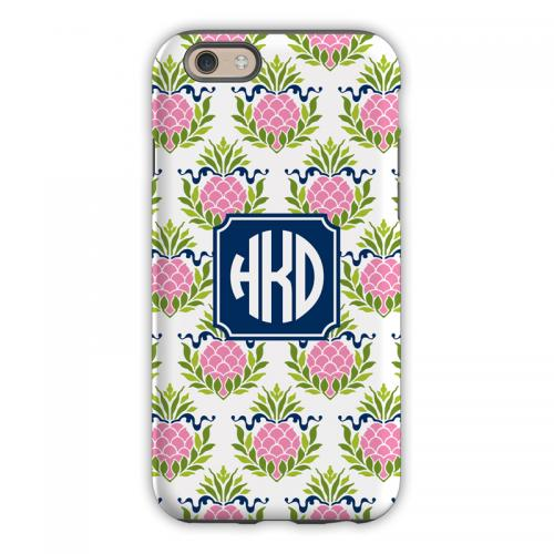 Personalized Iphone Case Pineapple   Electronics > Communications > Telephony > Mobile Phone Accessories > Mobile Phone Cases