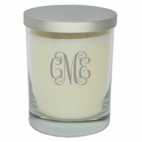 Carved Solutions Soy Glass Candles  Home & Garden > Decor > Candles