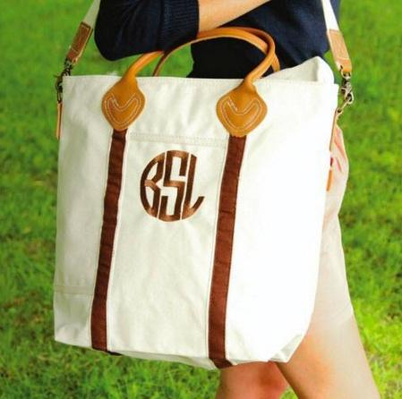 Monogrammed Flight Travel Bag 9 Colors  Luggage & Bags > Business Bags