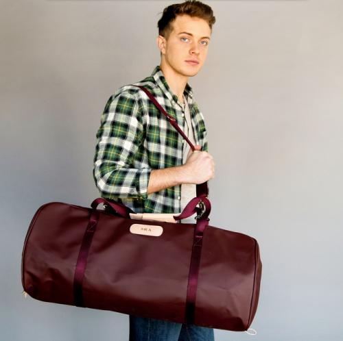 Jon Hart Large Joe Personalized Duffel  Luggage & Bags > Duffel Bags