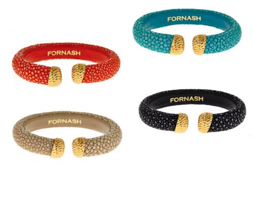 Caymen Stingray Bracelet  Choose your color  Apparel & Accessories > Jewelry > Bracelets
