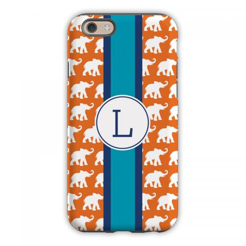 Personalized Phone Case Elephants   Electronics > Communications > Telephony > Mobile Phone Accessories > Mobile Phone Cases