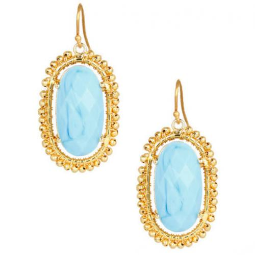 Lisi Lerch Jenny Earrings Several Colors  Apparel & Accessories > Jewelry > Earrings