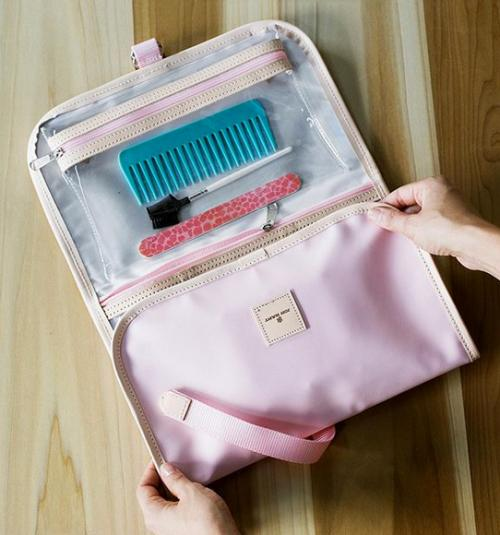 Jon Hart Designs Roll Up Organizer   Luggage & Bags > Luggage Accessories > Packing Organizers