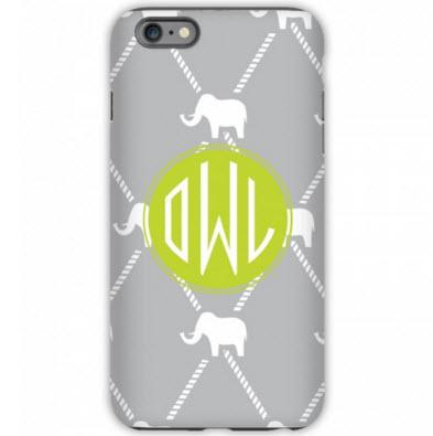 Personalized iPhone Case Dumbo  Electronics > Communications > Telephony > Mobile Phone Accessories > Mobile Phone Cases