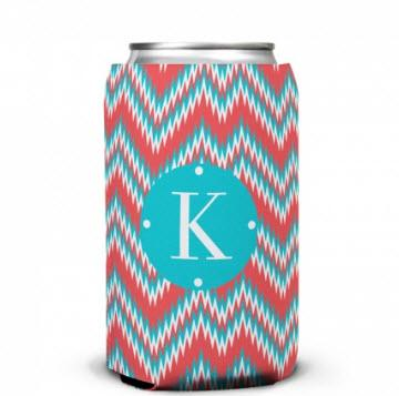 Dabney Lee Mission Fabulous Can Koozie  Home & Garden > Kitchen & Dining > Food & Beverage Carriers > Drink Sleeves