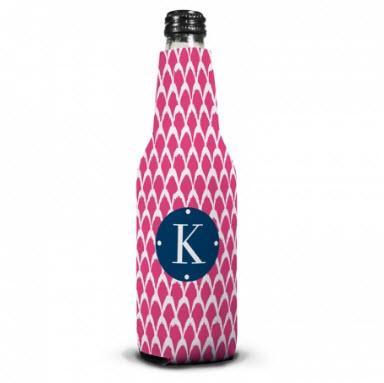 Northfork Bottle Koozie  Home & Garden > Kitchen & Dining > Food & Beverage Carriers > Drink Sleeves > Can & Bottle Sleeves