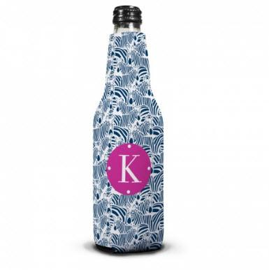 Bruno Bottle Koozie  Home & Garden > Kitchen & Dining > Food & Beverage Carriers > Drink Sleeves > Can & Bottle Sleeves