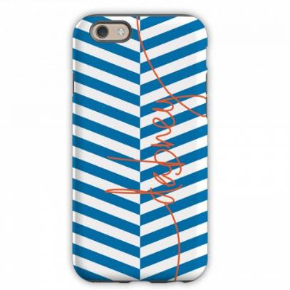 Personalized IPhone Case Perspective Pattern  Electronics > Communications > Telephony > Mobile Phone Accessories > Mobile Phone Cases
