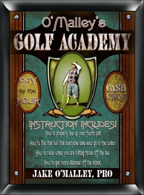 Personalized Golf Academy Pro Sign Personalized Golf Academy Sign Home & Garden > Decor > Novelty Signs