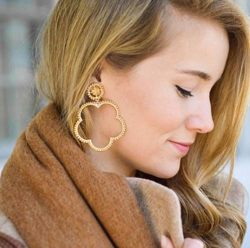 Lisi Lerch Bobbi Earrings Several Colors  Apparel & Accessories > Jewelry > Earrings